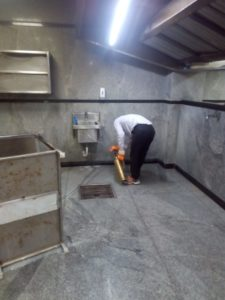 Pest Control Services for Restaurant in Nagpur
